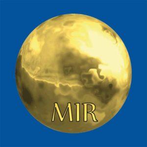 Mir-Methode logo